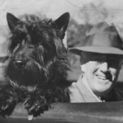Roosevelt Fala